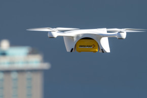This Drone Could Speed Up Patient Care