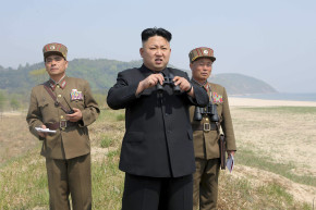 The North Korean Nuclear Nightmare May Already Be Here