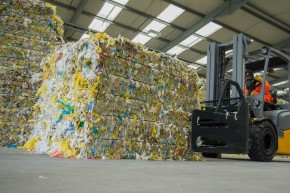 Tampons, Diapers Will Be Rescued From Trash And Turned To Energy