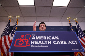 Funerals Planned For Those Activists Say Will Die Under Trumpcare