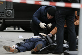Former Russian Politician And Putin Critic Killed In Kiev