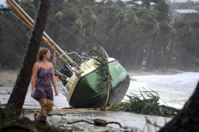 Parts Of Great Barrier Reef May Be 'Strange Wasteland' After Storm