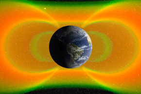 The Secret Is Out About Earth's Radiation Belts