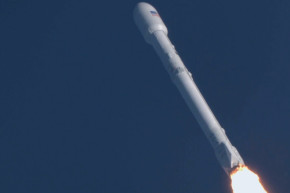 SpaceX Launches New Era In Spaceflight