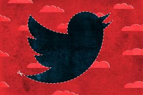 Twitter Removes Half A Million Accounts Linked To Extremism
