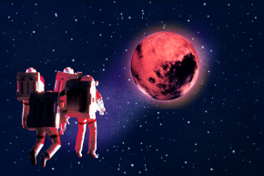 The Three Things Humanity Will Need To Settle Mars