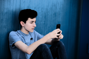 Instagram Could Make Teens Less (Or Is It More?) Depressed