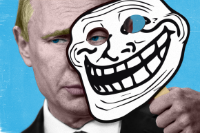 U.S. Didn't Just Arrest Election Hacker, Despite Russian Media Claims