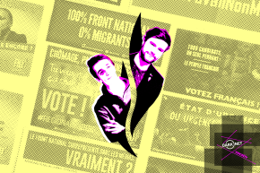 Meet The Kids Of France's Far Right