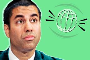 Trump's FCC Chair Announces Plan To Kill Net Neutrality