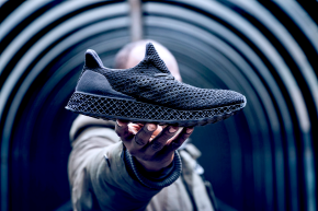 Adidas's New Sneakers Show The Promise In 3-D Printed Manufacturing