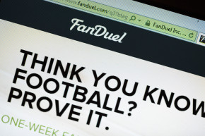 Daily Fantasy Sports Undergoes Major Consolidation