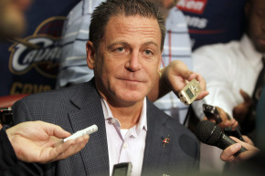 Dan Gilbert Cons Cleveland Out Of $70 Million