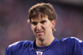 Alleged Criminal Mastermind Eli Manning Sold Phony Gear