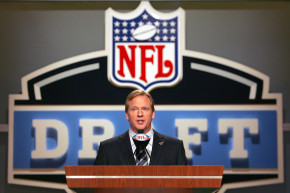 Unnamed NFL Draft Prospect Accused Of Sexual Assault [UPDATE]