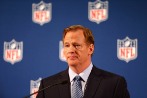 St. Louis Is Suing The NFL And The Rams