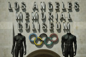 LA 2024 Olympic Committee Caught In Possible Scam