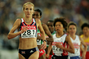 Jail Steroid Cheats, Says Gold Medal-Winning Olympian