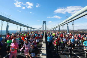 Big Marathon Races Linked To Deaths — Of People Not Even Racing