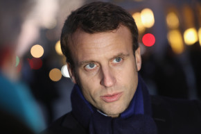 Report: Russians Who Hacked Clinton Campaign Now After France's Macron