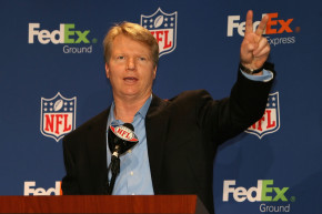 Phil Simms Gets Fired, Chris Simms Threatens To Beat You Up