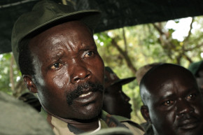 Uganda Officially Gives Up On Finding Joseph Kony