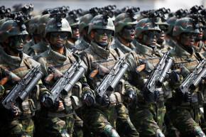 To Solve The North Korean Crisis, We Need China