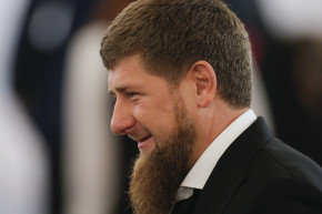 Chechen Leader Wants Gays 'Eliminated By Start Of Ramadan'