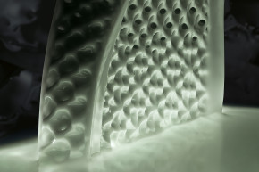 This Is Adidas' First Mass Market 3D-Printed Shoe
