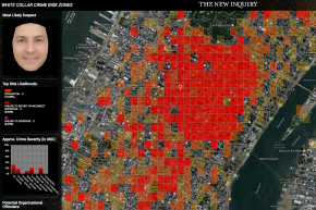 New App Alerts You When You're Near White Collar Criminals