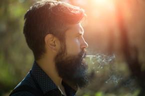 Almost A Billion People Still Smoke Every Day