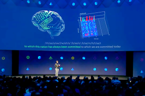 Facebook Wants To Get Inside Your Brain So You Can Type Telepathically