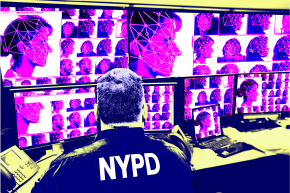 NYPD Sued For Secrecy Over Facial Recognition System
