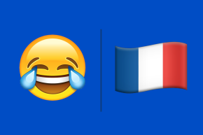 Le Pen Voters Take To Twitter, Armed With Emojis