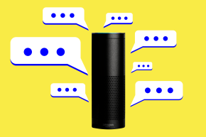 Amazon's Alexa Is Getting Smarter, But Potentially More Intrusive