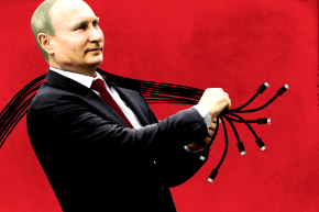 How Russia Is Trying To Rein In The Internet