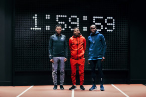 Nike's Mad Quest For A 2-Hour Marathon — And Shoe Sales