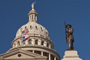 Texas May Be First To Allow Stem Cell Therapies For Desperate Patients