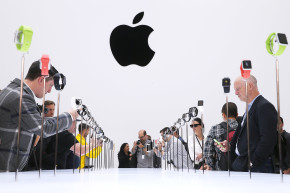 What Could Apple Buy With $250 Billion In Cash?