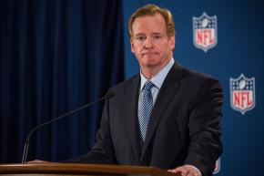 NFL Union Supports Painkiller Lawsuit Against NFL