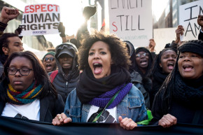 Activists Sue NYPD Over Phone Disruptions