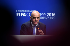 FIFA Ousts Ethics Chiefs Because FIFA Is Corrupt