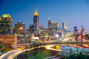 Atlanta Becomes Largest City In South To Pledge End To Fossil Fuels