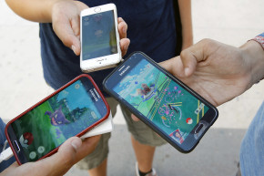 Scientists Still Studying Pokémon Go, Months After We All Moved On