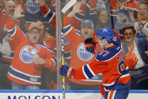 Edmonton Oilers Are Fine With Screwing Over Female Fans