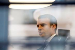 France Tries To Muzzle Macron Leak