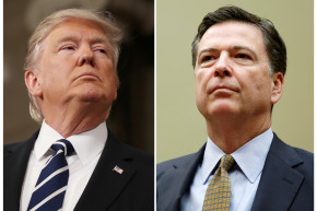 Could The Comey Crisis Spur Trump's Impeachment?