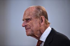 Prince Philip To Step Down From Official Royal Duties