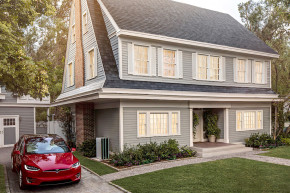Tesla Is Now Selling Its Sexy Solar Roof Tiles