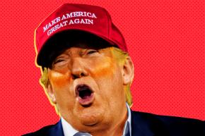 Anti-Immigration Group Rages At Trump, Pulls Endorsement
